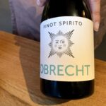 Likörwein Pinot Spirito
